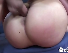 MILF Ava Rose Has A Big Booty You Will Want To Bite