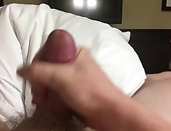 Edging - I shoot two loads w/ lots of precum
