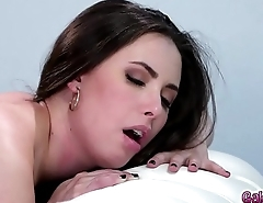 Casey Calvert goes sixty nine with Lena Paul eating each other!