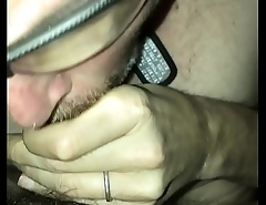 Hot Italian 18 year old  boy gives me a load after swallowing mine.
