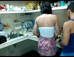 Gay'_s Kitchen Love Life Cooking up some Shit-Sign Up Here freely www.slutscam.tk To Watch Full Scene!