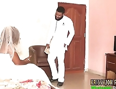 I Fucked My Nigerian Ex Girlfriend On Her Wedding Day. (Nollywood Sex Movie) - NOLLYPORN