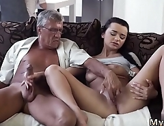 Old mature fucks partner'_ friend xxx What would you choose - computer