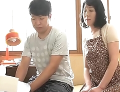 Japanese A Mother'_s Desire
