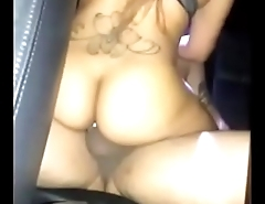 Cheating MILF Brings BBC In The Backseat - voluptuous.ga
