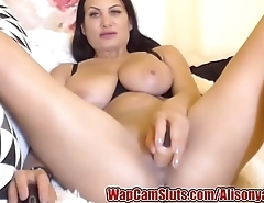 Watch cam girl Alisonya cum