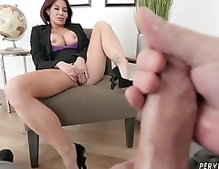 Milf cop Ryder Skye in Stepmother Sex Sessions